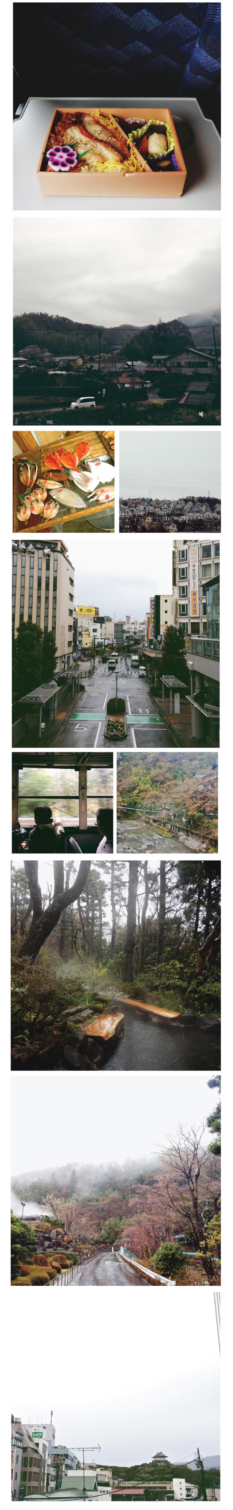 Hakone-Odawara