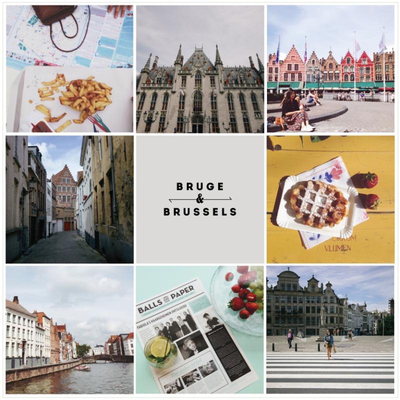 City-Squares-Belgium