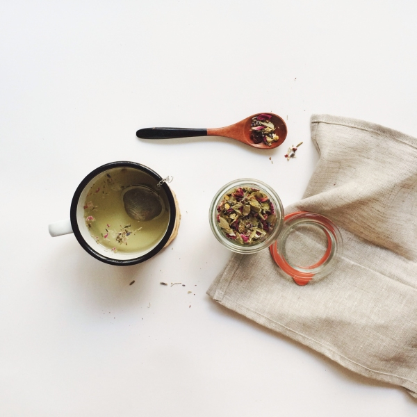 Irenekly - tea1