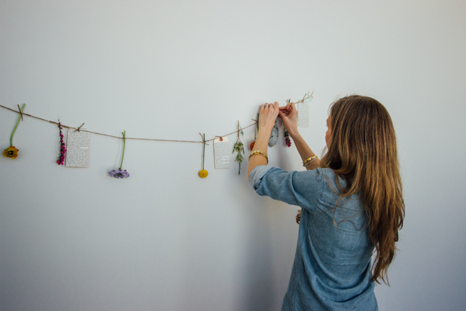 Irenekly - Flower Festooning 2